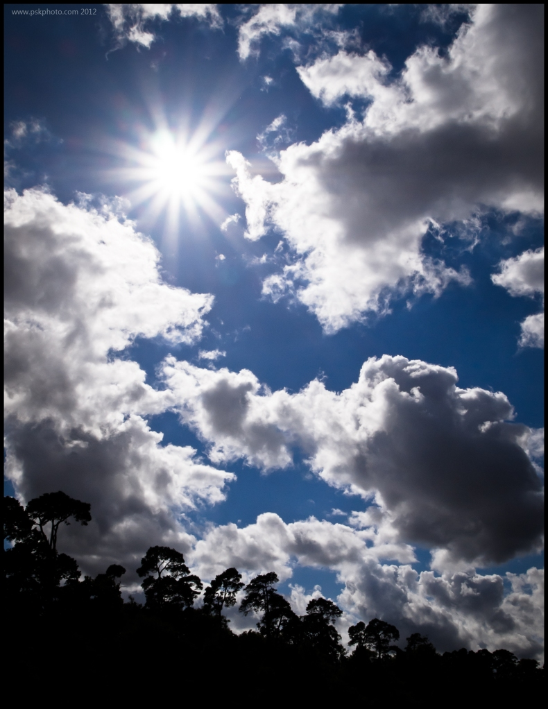 clouds, sky, sun, photography, micro 4/3